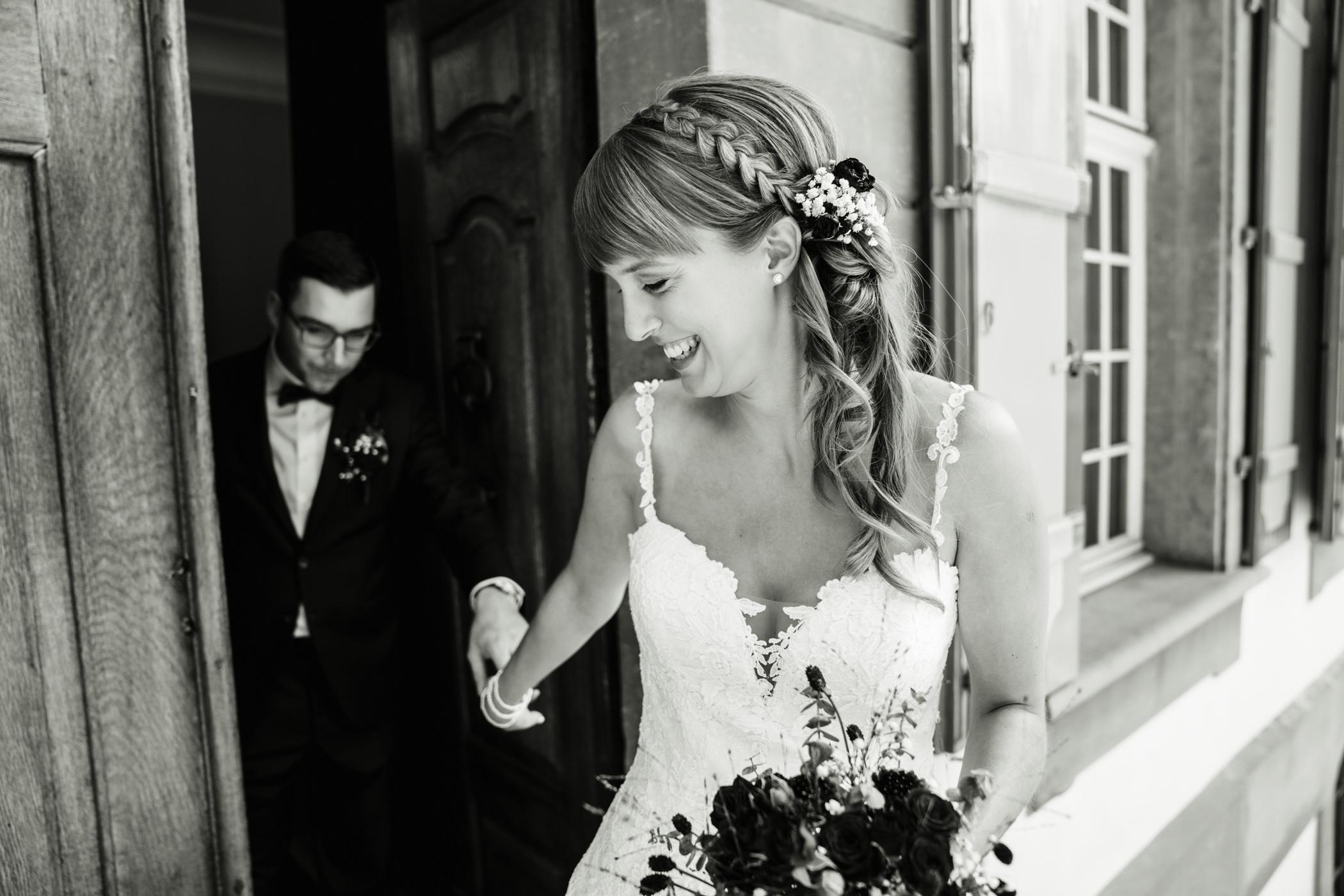 Brautpaar Zivilstandesamt Bern